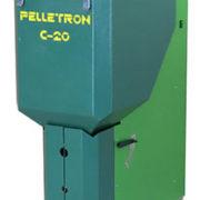 Пеллетрон